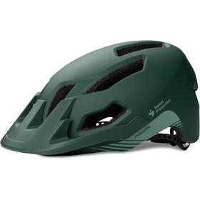 Sweet Protection Dissenter MIPS Helmet matte forest green